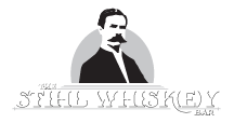 The Stihl Whiskey Bar